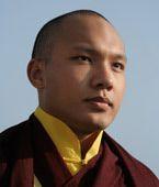 17th Karmapa - Photo courtesy of Karmapa's Office of Administration.