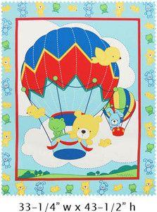 Maripê: Os balões estão em alta!