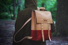 Es posible enamorarse de una mochila. Es altamente probable hacerlo de las Mifland. —