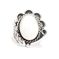 Perla Vintage Ring