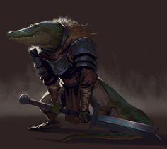 ArtStation - Character Sketches, Josh Corpuz