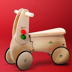 Take a look at the Endless Imagination: Wooden Toys event on zulily today!