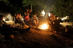 Kern River Camping - Tip: Know the area that you're setting up your camp in. Refrain from setting your camp in the dark. It makes it much more difficult. For more great tips see http://www.thecampingzone.com