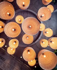 Baobao Restaurant in Budapest