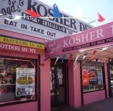 kosher deli brooklyn ny - Google Search