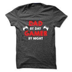 Dad By Day Gamer By Night