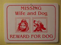 Dog Humor Joke