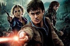 Do You Know the Last Names of These 'Harry Potter' Characters? - It's time to prove yourself, Potterheads. - Quiz
