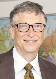 For other people named Bill Gates, see Bill Gates (disambiguation) . Bill Gates Gates in June 2015 Born William Henry Gates III Oct. Stephen Hawking, Bill Gates Family, Elizabeth Ii, Barack Obama, Abraham Lincoln, Theory Of Life, Forbes 400, Einstein, Business Magnate