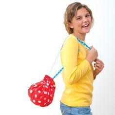 Circle Purse- Image Collection