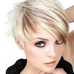 26-Pixie Hairstyle