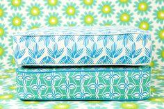 Box Floor Cushion | Sarah Waterhouse