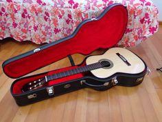 My brand new guitar!
