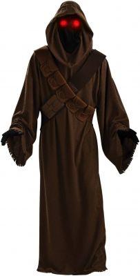 STAR WARS COSTUMES: : Star Wars Jawa Adult Costume