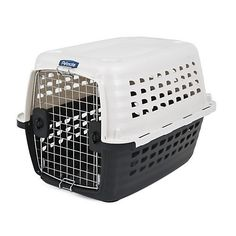 Petmate Compass Kennel Pet Carrier * Click on the image for additional details. (This is an affiliate link and I receive a commission for the sales) #PetDogs