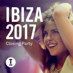 Tech House Music, Closing Party, Minimal Techno, Ibiza, Closer, Album, Deep, Ibiza Town, Card Book