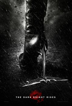 Dark Knight Rises (8-)