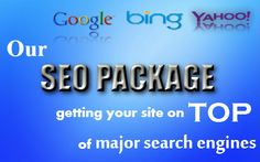 Top Social Marketing Solutions' SEO packages getting your site on top of major search engines with our own exclusive improve website search engine ranking method and white hat SEO techniques.Improve website search engine ranking is our business,expertise,knowledges and improve your site's search engine ranking is what you need for your business to get find by your target customers,contact us now that we can start to improve your site's visibility immediately. #seopackage