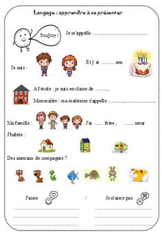 This is my book about sentiet Cookies Yay French Flashcards, French Worksheets, Core French, French Class, French Language Lessons, French Lessons, French Teacher, Teaching French, Preschool Curriculum