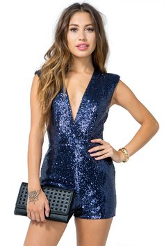 Swans Style is the top online fashion store for women. Shop sexy club dresses, jeans, shoes, bodysuits, skirts and more. Cute Rompers, Rompers Women, Pretty Outfits, Cute Outfits, Night Outfits, Formal Romper, Vegas Dresses, Fiesta Outfit, Prom Dresses With Pockets