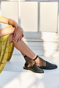 Carrie Loafer Mule - Urban Outfitters