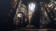 dwarven ruins skyrim - Google Search