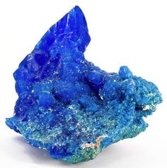 Chalcanthite from Chile