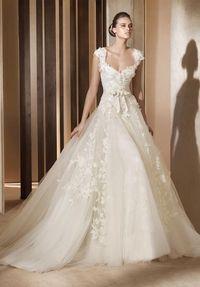 the dream dress.