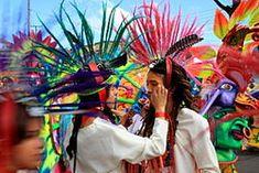 Carnaval de Negros y Blancos - Wikipedia, la enciclopedia libre