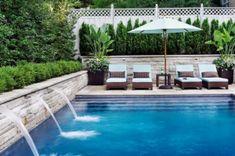 Beautiful garden entertaining - pool via decorpad.png