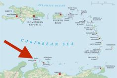 maps of aruba Google Search maps Pinterest