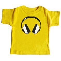 Otis: Pint-size Style Alert! 22 Cool Kids T-shirts via Brit + Co.