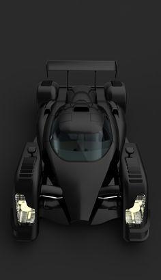 Con un diseño exclusivo les presentamos el modelo Black Panther