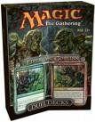 Duel Decks Elves vs Goblins MTG. MTG. Magic The Gathering. Duel Decks. Elves vs Goblins. TCG.