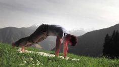 Rytuały tybetańskie. Pięć rytuałów tybetańskich. How To Do Yoga, Horses, Health, Dogs, Exercises, Youtube, Animals, Happy, Animales