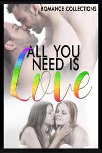 Unreal Love in the Real World Adriana Kraft @AdrianaKraft #RLFblog #MFRWAuthor #LGBT