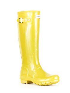 Hunter Rain Boots on SALE on Groupon - $ 89.99 ($135 List Price ...