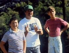 A review of the movie rob reiners stand by me