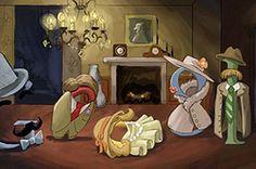 Doodle on Agatha Christie Mystery Crafts, Agatha Christie's Poirot, Miss Marple, Weird News, Google Doodles, Nerd Geek, Art Google, Crime, Birthday