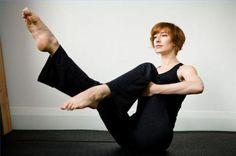 Wie den Psoas-Muskel dehnen