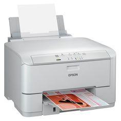 Impresora EPSON WorkForce Pro WP-4095DNCodigo :C11CB29301Epson WorkForce Pro WP-4095 DN - Impresora - color - a dos caras - chorro de tinta - Legal, A4 - 4.800 x 1.200 ppp hasta 26 ppm (monocromo) / hasta 24 ppm (color) - capacidad: 330 hojas .Impresora EPSON WorkForce Pro WP-4095DN con USB, LANdetalles del producto