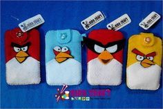 Phone Case - Angry Birds