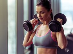 Reset Your Fall Workout Plan With These 4 Moves