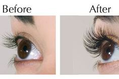 castor oil + Vitamin E oil + aloe vera gel into an old mascara container (washed well) = eye lash growth. Apply a light layer to lashes at lash line every night for six weeks. Concealer Tips, Mascara Tips, How To Apply Mascara, 3d Mascara, Make Hair Grow Faster, How To Make Hair, Make Up, Beauty Secrets, Beauty Hacks