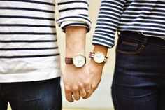 We can become that cute hipster couple we have always dreamed of! Hipster Couple, Couple Watch, Couple Photoshoot Poses, Watch Photo, Valentines Jewelry, Perfect Couple, Preppy Style, Cute Couples, Style Inspiration
