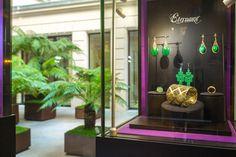 Eternamé s'installe au Peninsula Hotel Paris http://www.vogue.fr/joaillerie/carnet-d-adresses/diaporama/etername-s-installe-au-peninsula-hotel-paris/21215#!3  http://bijouxcreateurenligne.fr/bijoux-tendance-2016/