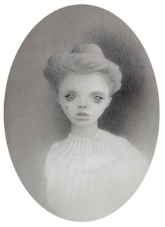 The Victorian Hyno Doll - Travis Louie