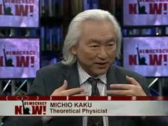 "Fukushima Revisited - Dr. Michio Kaku - Fukushima Daiichi Nuclear Facility Is A ""Ticking Time Bomb"" - YouTube"