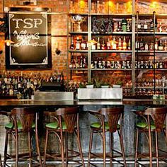 The Standard Pour, Dallas, Texas - 100 Best Bars in the South | Southern Living
