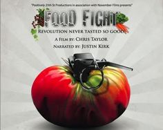 Documentaries. 21/150. Food Fight